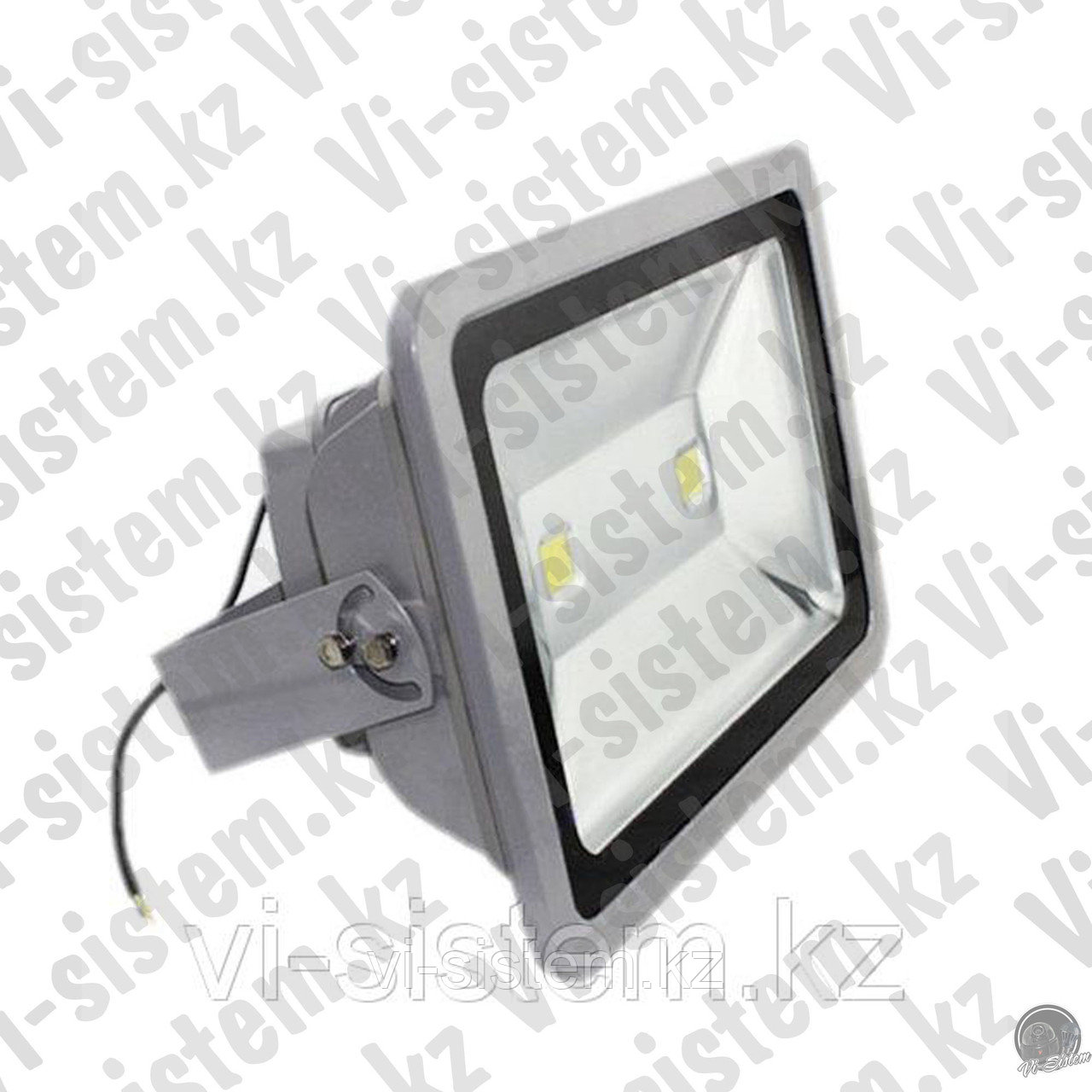 LED-Прожектор 100W Серый