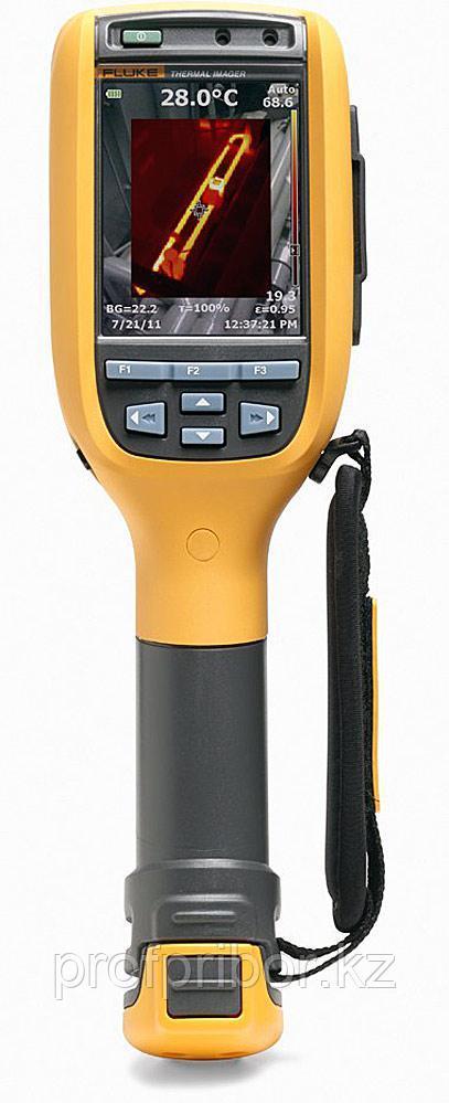 Тепловизор Fluke Ti110 / TiR110
