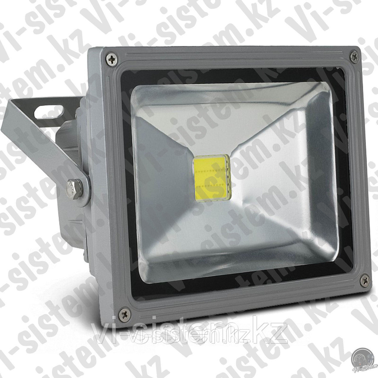 LED-Прожектор 50W Серый