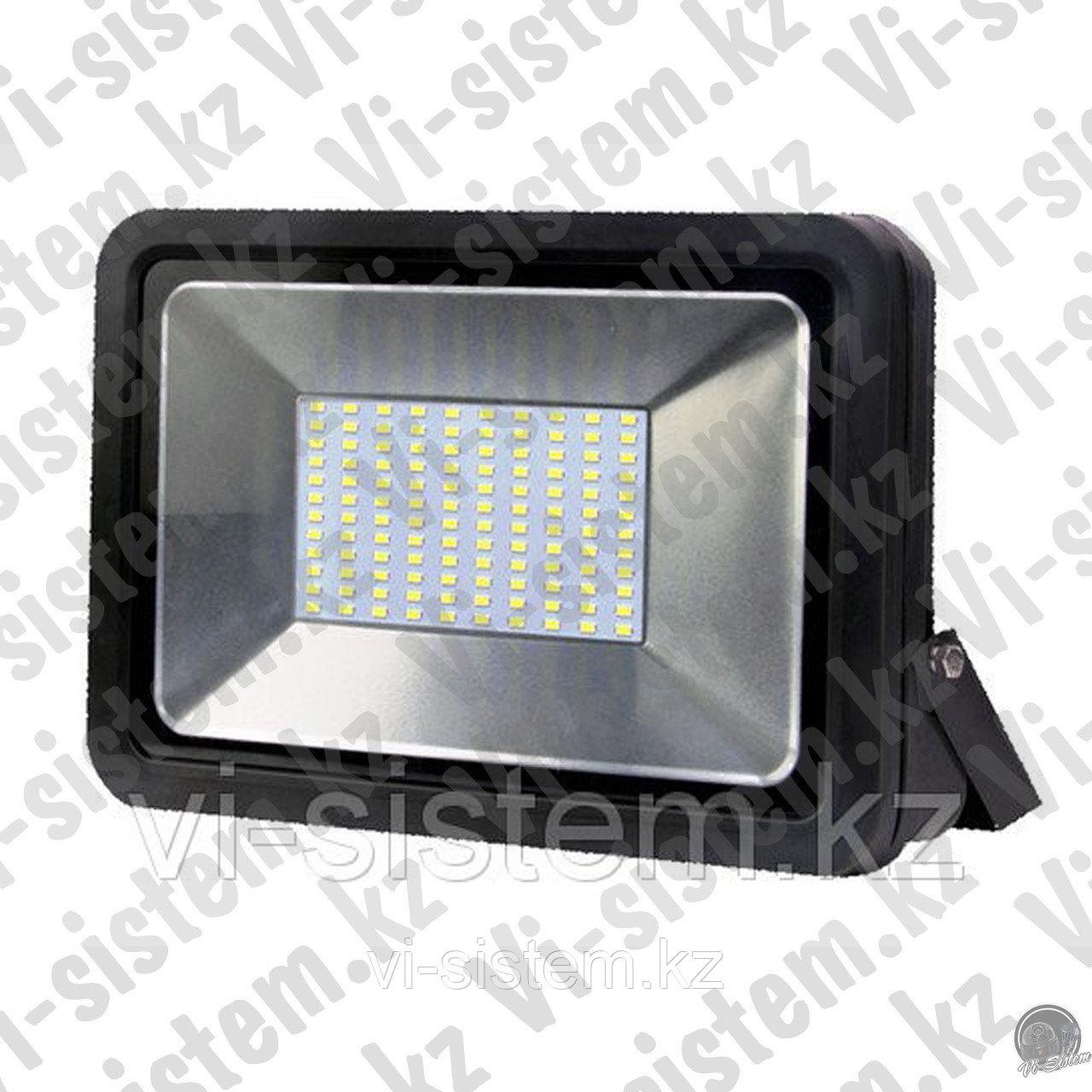 LED-Прожектор 200W Черный