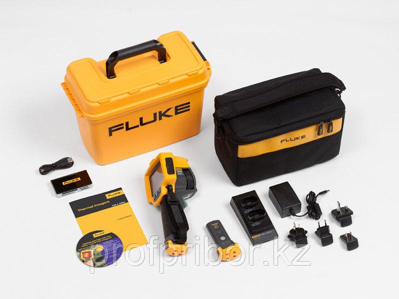 Тепловизор Fluke Ti32/ TiR32