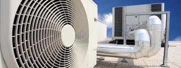 Обслуживание систем вентиляции и кондиционирования