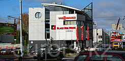 Поездка на завод VIESSMANN