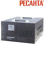 Стабилизатор электромеханический Ресанта АСН-8000/1-ЭМ