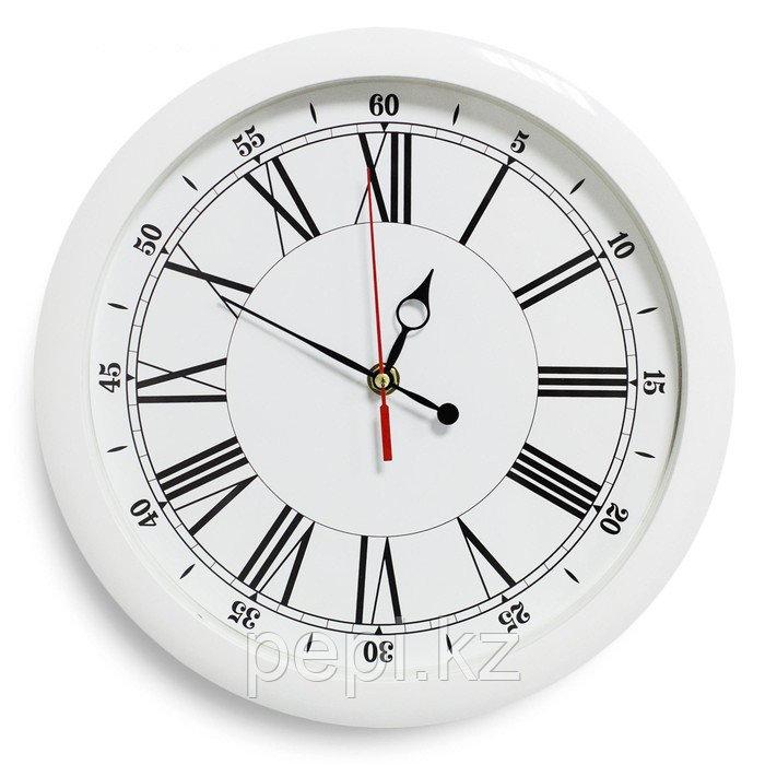 """Часы """"Римские"""", d30см"""
