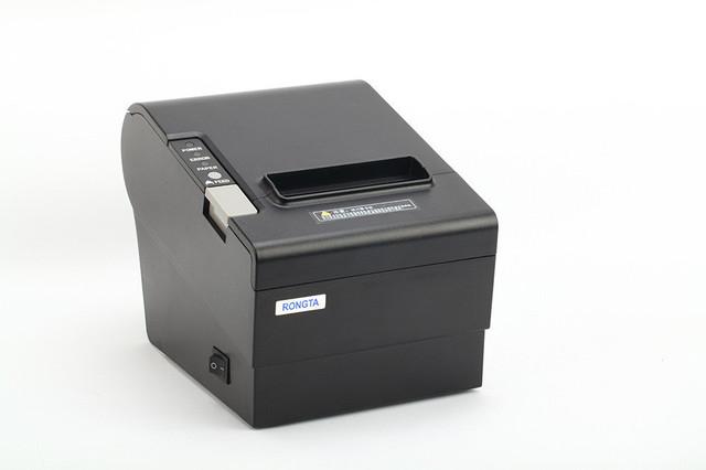 Принтеры этикеток / штрих-кодов / чеков / пластиковых карт