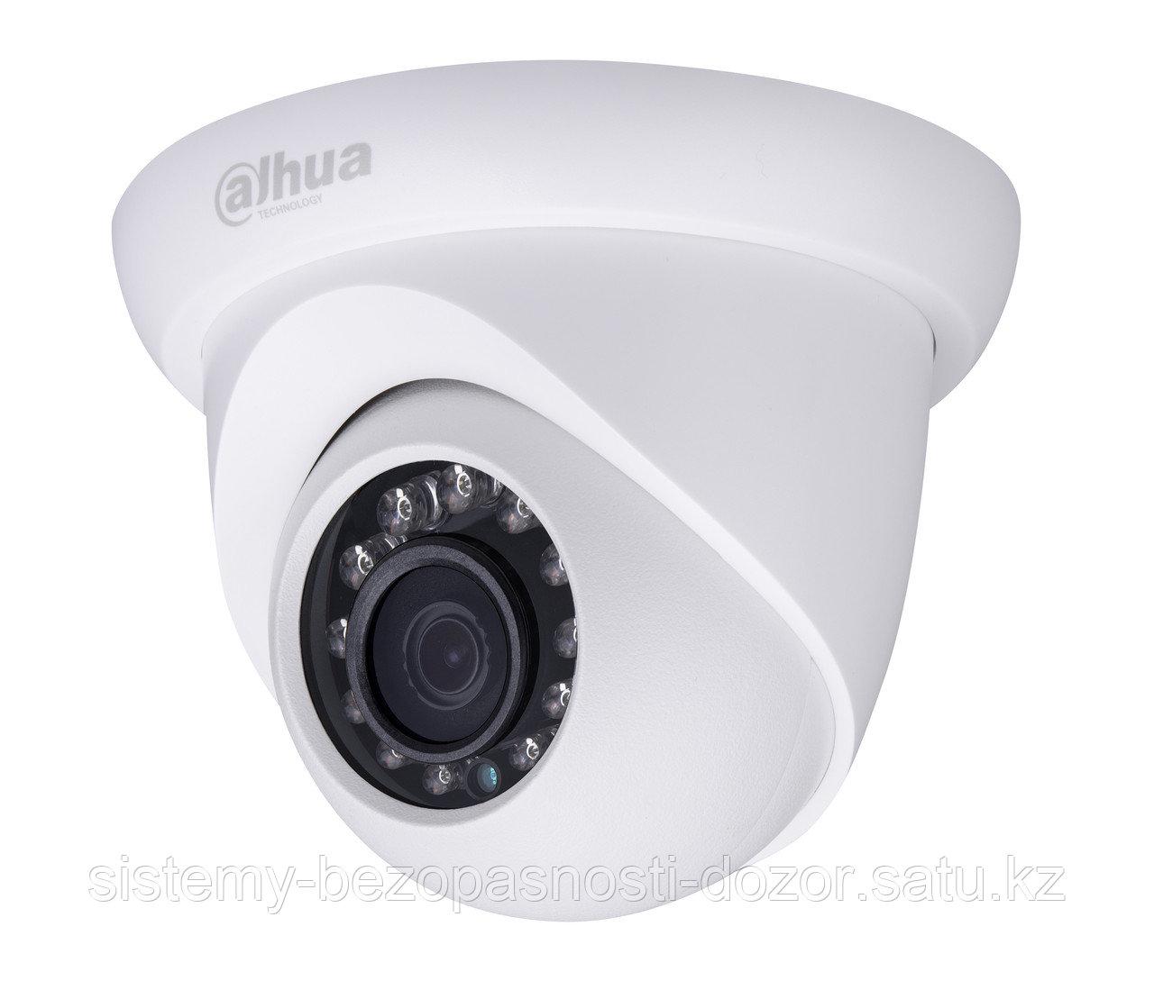 Камера видеонаблюдения IPC-HDW1020SP Dahua Technolog