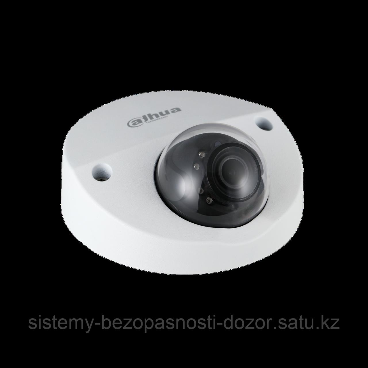 Камера видеонаблюдения IPC-HDPW1420FP-AS Dahua Technology