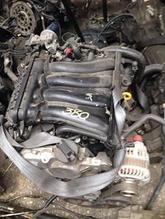 Двигатель Nissan QASHQAI MR20