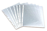 Файл-вкладыш Office А4, 40 мкм 100 штук в упаковке