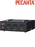 Выпрямитель Ресанта АСН-4500/3-ЭМ, 380 В