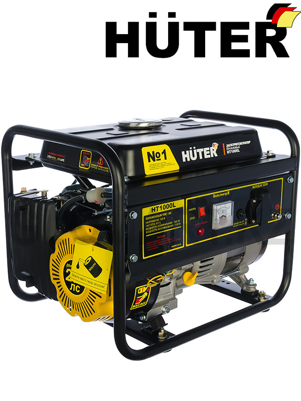Huter HT1000L (Хутер)