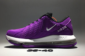 "Кроссовки Nike Air Max 270 ""Purple"", фото 2"