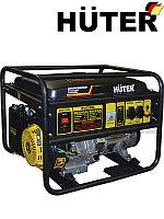 Электрогенератор Huter DY6500L (Хутер)