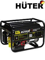 Источник Huter DY4000LX-электростартер (Хутер)