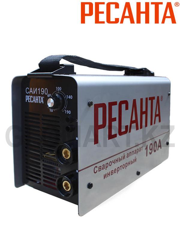 Ресанта САИ-190
