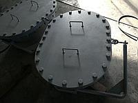 Люк-лаз ЛЛ-600/900 (поворотное устройство), фото 1