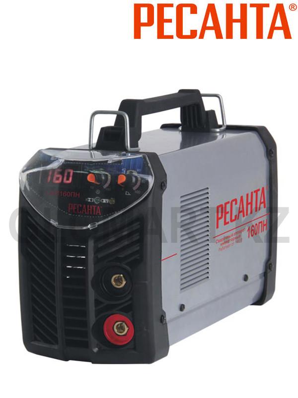 Сварочный аппарат Ресанта САИ-160ПН со стабилизатором