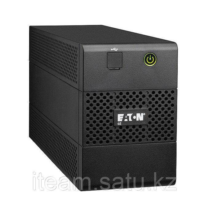 Eaton 5E 850i USB Линейно-интерактивный ИБП с AS при работе от батарей, мощностью 850ВА