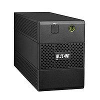 Eaton 5E 650i USB Линейно-интерактивный ИБП с AS при работе от батарей, мощностью 650ВА