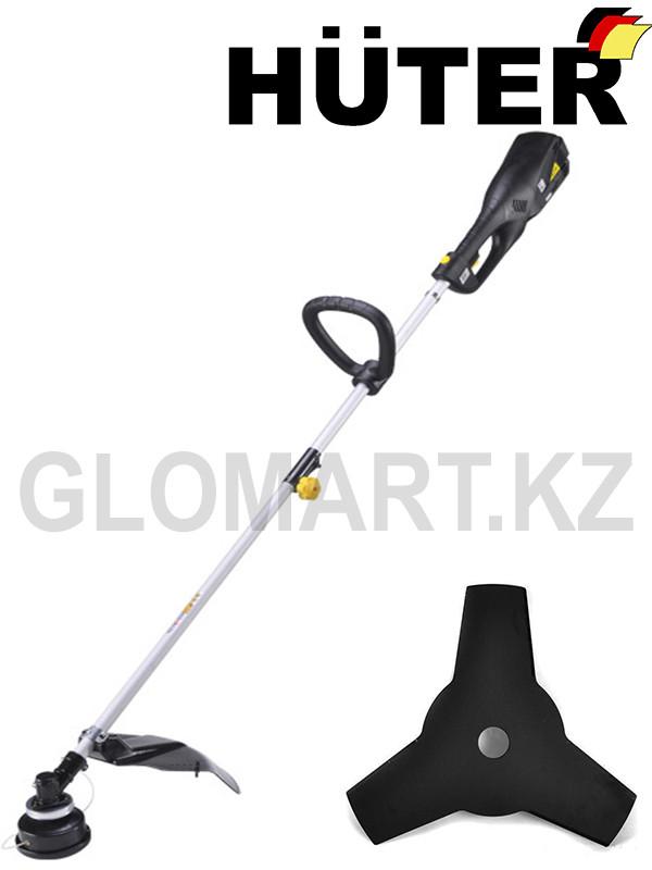 Электрокоса Huter GET-1200SL (Хутер)