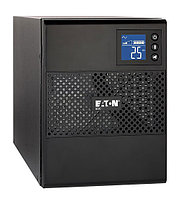 Eaton 5SC 1000i Rack2U Линейно-интерактивный ИБП с Sin при работе от батарей, мощностью 1000ВА