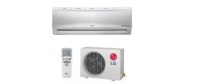 Настенная сплит-система LG S24SWC