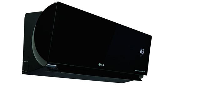 Настенная сплит-система LG CA12RWK