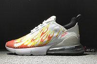 "Кроссовки Nike Air Max 270 ""Flame"""
