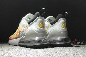 "Кроссовки Nike Air Max 270 ""Flame"", фото 2"