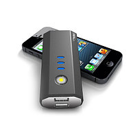 Портативное зарядное устройство iWalk Extreme5200 Чёрный, фото 2