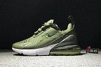 "Кроссовки Nike Air Max 270 ""Green"""