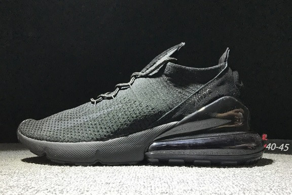 "Кроссовки Nike Air Max 270 "" Black"" - фото 1"