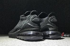 "Кроссовки Nike Air Max 270 "" Black"", фото 2"