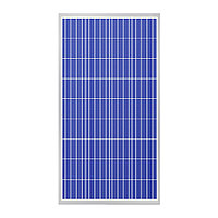 Поликристалическая солнечная панель  P-140, фото 1