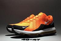 "Кроссовки Nike Air Max 270 Flair ""Orange"""