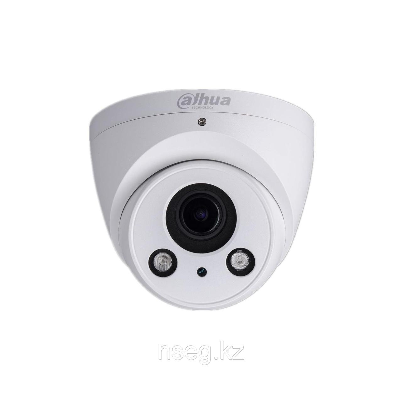 4 МП IP видеокамера Dahua IPC-HDW2421RP-ZS