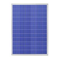 Поликристалическая солнечная панель  P-200, фото 1