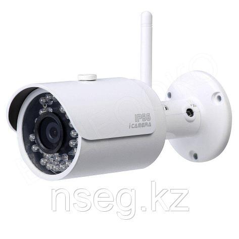 1.3 МП IP видеокамера Dahua IPC-HFW1120S-W, фото 2