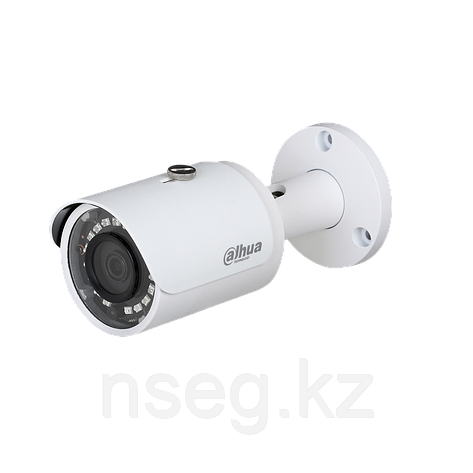 1 МП IP видеокамера Dahua IPC-HFW1020S, фото 2
