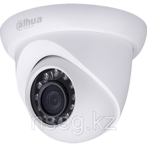 4 МП IP видеокамера Dahua IPC-HDW1420S, фото 2