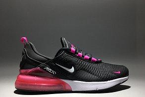 "Кроссовки Nike Air Max 270 ""Rose-Black"", фото 2"