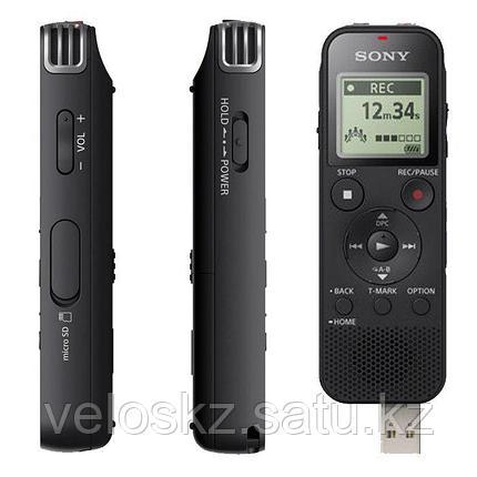 Диктофон Sony ICD-PX470 4Gb , фото 2