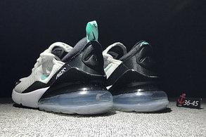 "Кроссовки Nike Air Max 270 ""Turquoise"", фото 2"