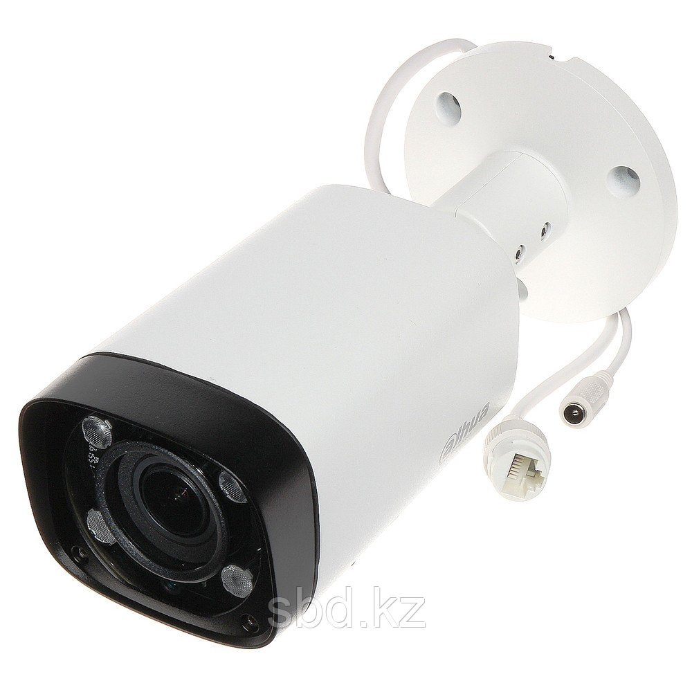 Камера видеонаблюдения уличная IPC-HFW2421RP-VFS-IRE6 Dahua Technology