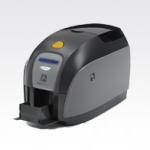 Принтер Zebra ZXP Series 3 для печати пластиковых карт