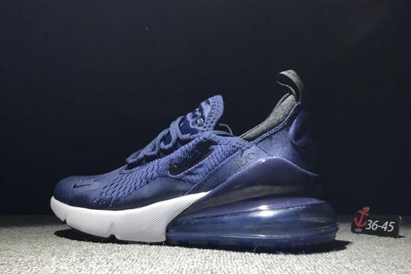 "Кроссовки Nike Air Max 270 ""Dark blue"""