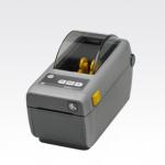 Настольный принтер Zebra ZD410