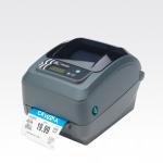 Портативный принтер этикеток Zebra GK420t