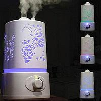 Увлажнитель воздуха ультразвуковой с подсветкой, фото 1